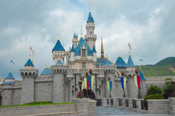 Top 5 Websites For Hong Kong Disneyland Trip Planning