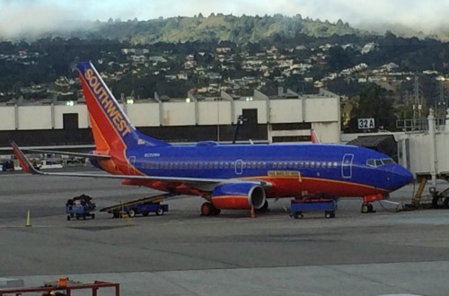 rapid rewards at southwest airlines case Looking to take flight with a great rewards program southwest airlines' rapid rewards program is leading the fleet in the travel loyalty industry.