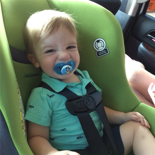 Cosco Scenera Next Review Why You Need This Car Seat For