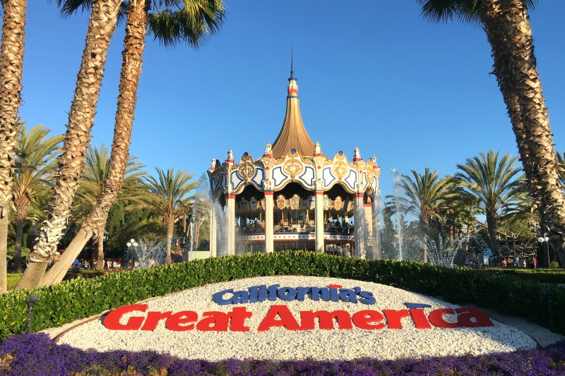 California S Great America With Kids The Complete Guide