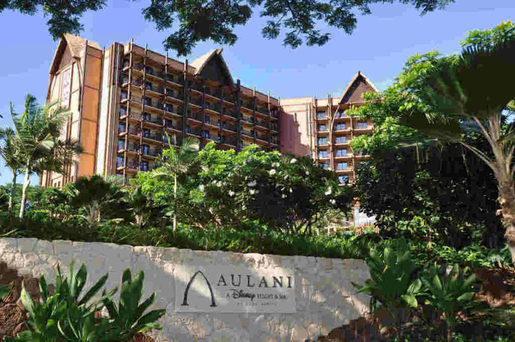 Disney's Aulani: A Comprehensive Review