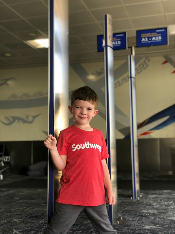 Free on Southwest Airlines - Seat Assignments