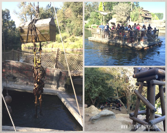 10 Things to Do on Crowded Days in Disneyland