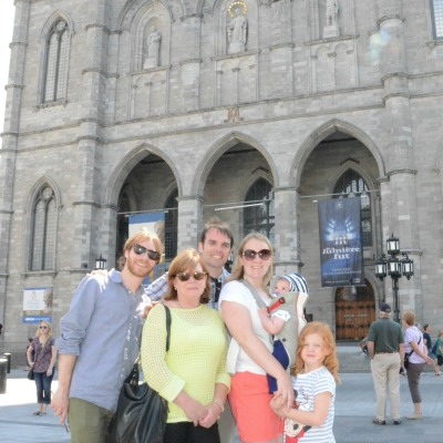 Montreal Notre Dame Hotel Points