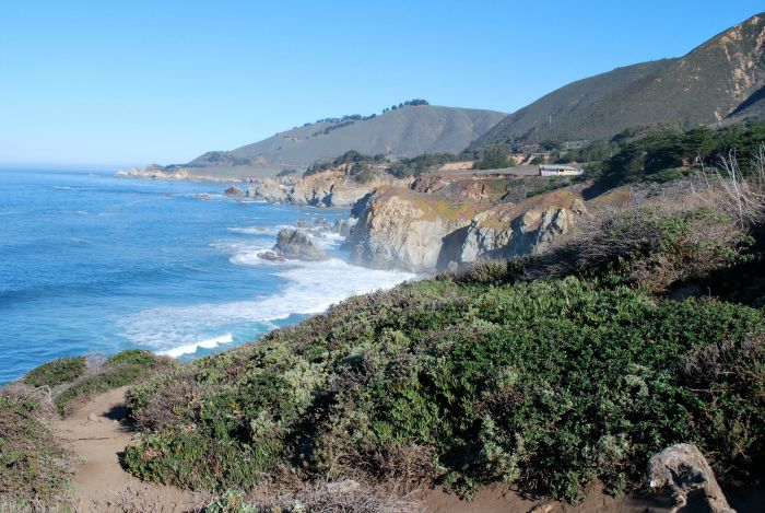 10 Kid-Friendly Day Trips Near San Francisco: Big Sur