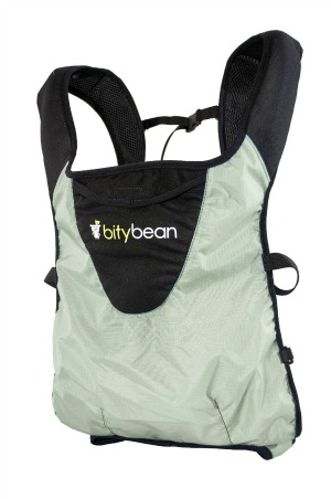 Bitybean baby carriers
