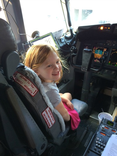 5 Things to Do the Day Before You Fly with Kids - Kid in Cockpit