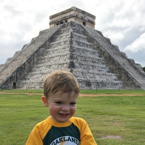 Sickness and Traveling with Kids 1