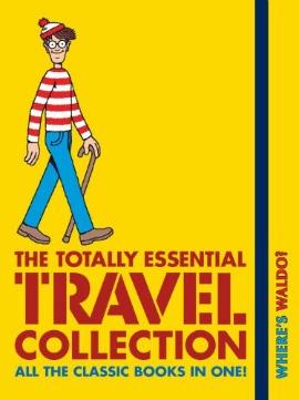 Stocking Stuffers for Traveling Kids - Wheres Waldo