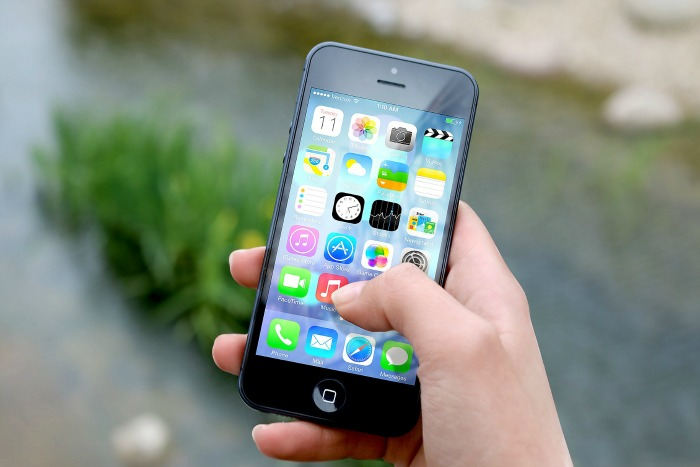 Getting Organized for Travel - Smartphone Apps