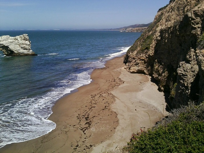 National Parks in the San Francisco Bay Area - Point Reyes