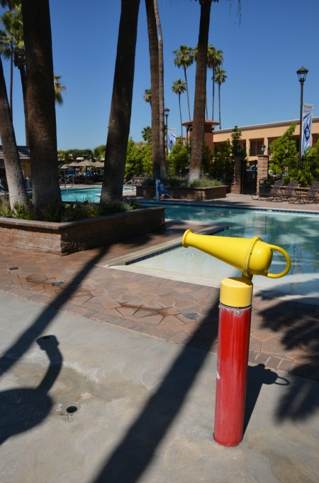 Grand Legacy at the Park Pool Splash Pad