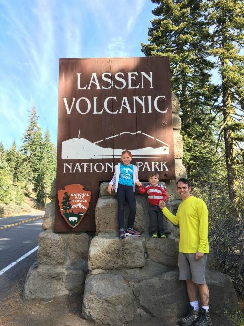National Parks Tips for Beginners - Lassen Volcanic National Park