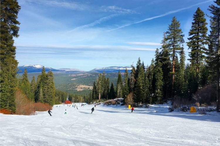 10 Amazing Winter Destinations In California For Families