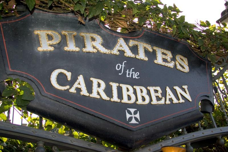 New at Disneyland 2017 - Pirates of the Caribbean 50th Anniversary