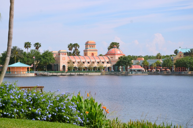 Disney World Resorts - Coronado Springs Moderate