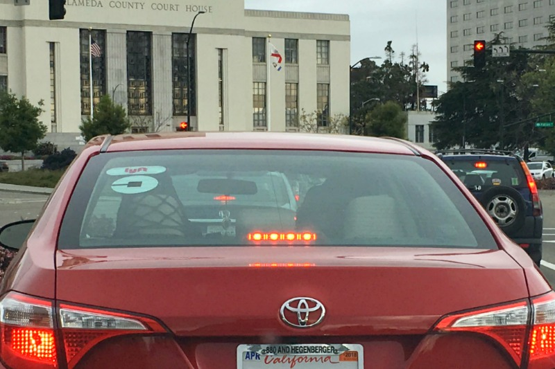 Uber vs. Lyft - Driver for both Uber and Lyft