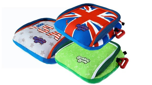 BubbleBum New Models
