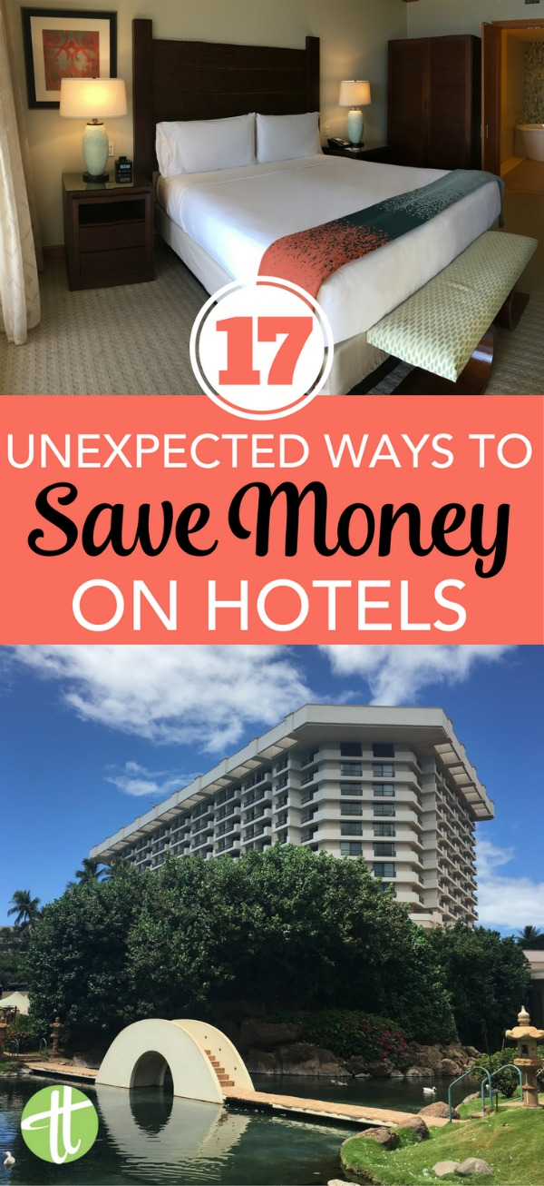 Save money on your next hotel stay with these money-saving hotel secrets. Tips and tricks from a travel pro.