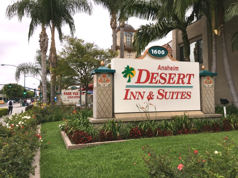 Ways to Save Money on Hotels - Anaheim South Harbor