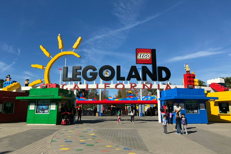 Legoland California On A Budget 10 Money Saving Tips