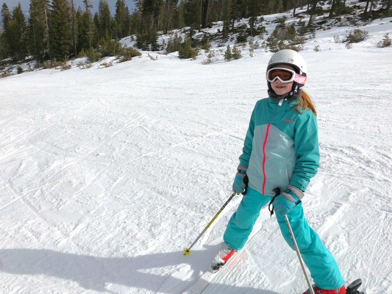 Kid Friendly Ski Resorts - Child Skiing