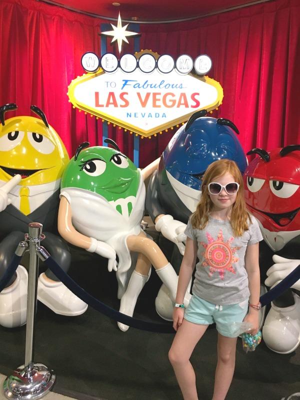 Kid-Friendly Hotels in Las Vegas - MM World near MGM Grand