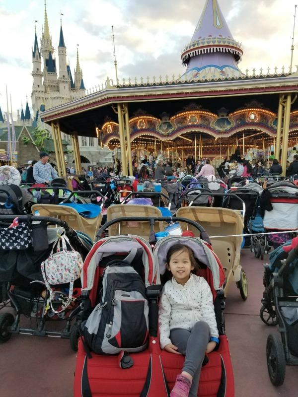 Best Disney Strollers City Mini Double