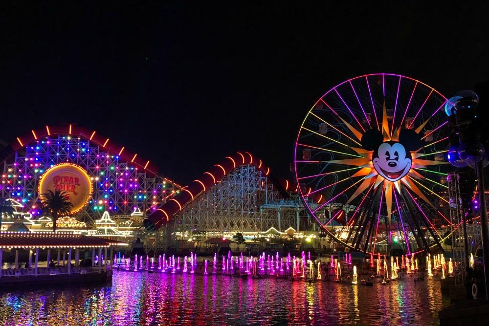 Family Friendly Spring Break Destinations in California - Disneyland