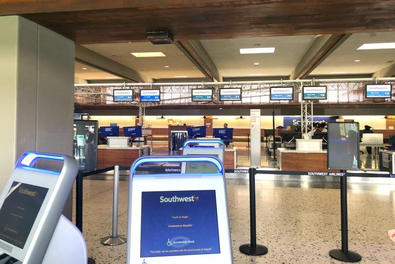 Southwest Hawaii Flight Review - Southwest Entertainment Screenshots