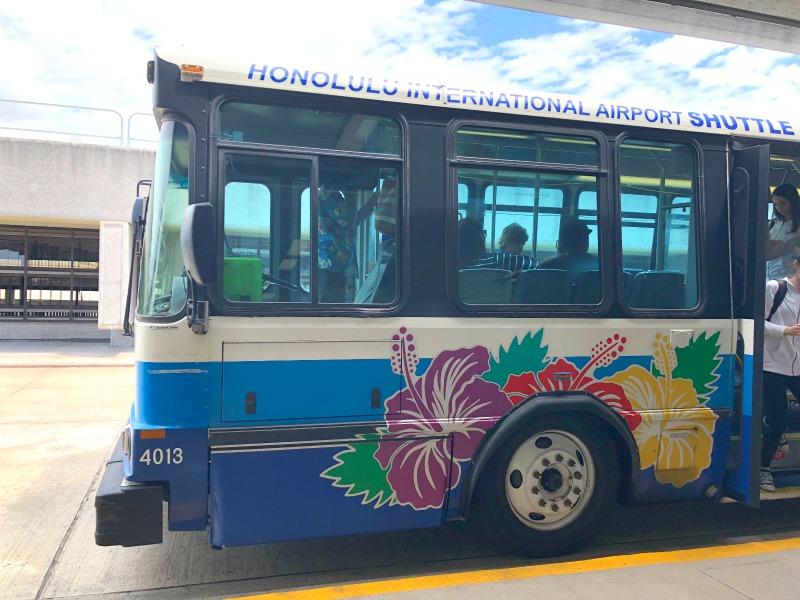 Southwest Hawaii Flight Review - Wiki Wiki HNL Shuttle