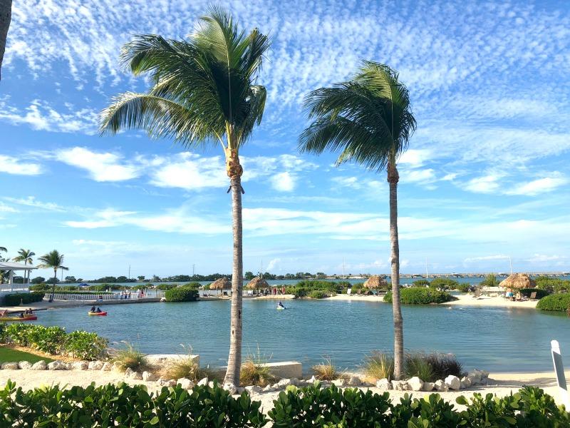 Florida Keys - Hawks Cay Lagoon