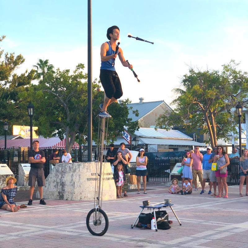 Florida Keys - Islamorada at the Moorings