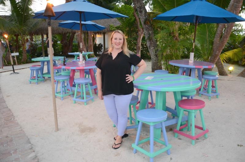 Florida Keys - Morada Bay Cafe