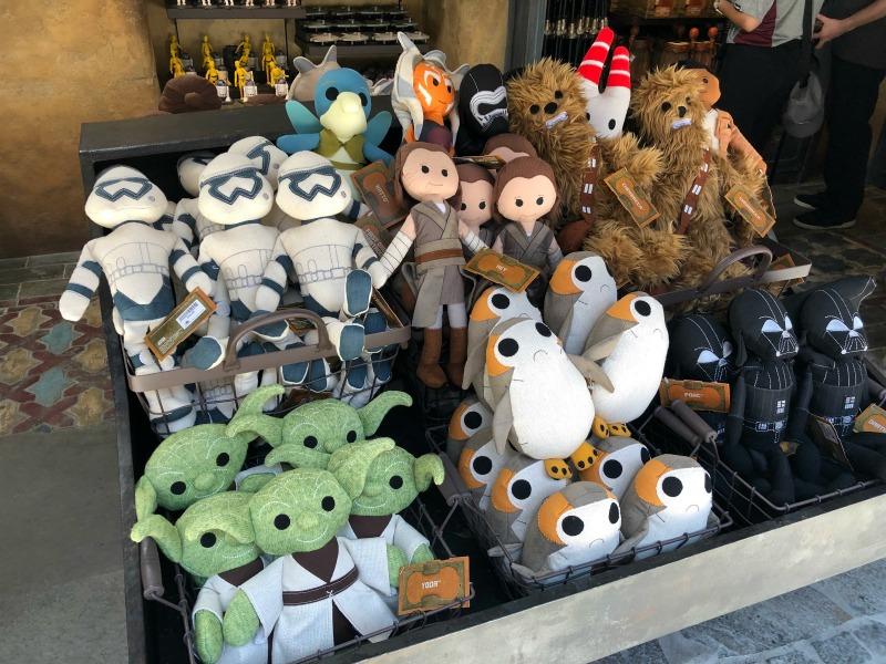 Star Wars Galaxys Edge Disneyland - Toydarian Toymaker