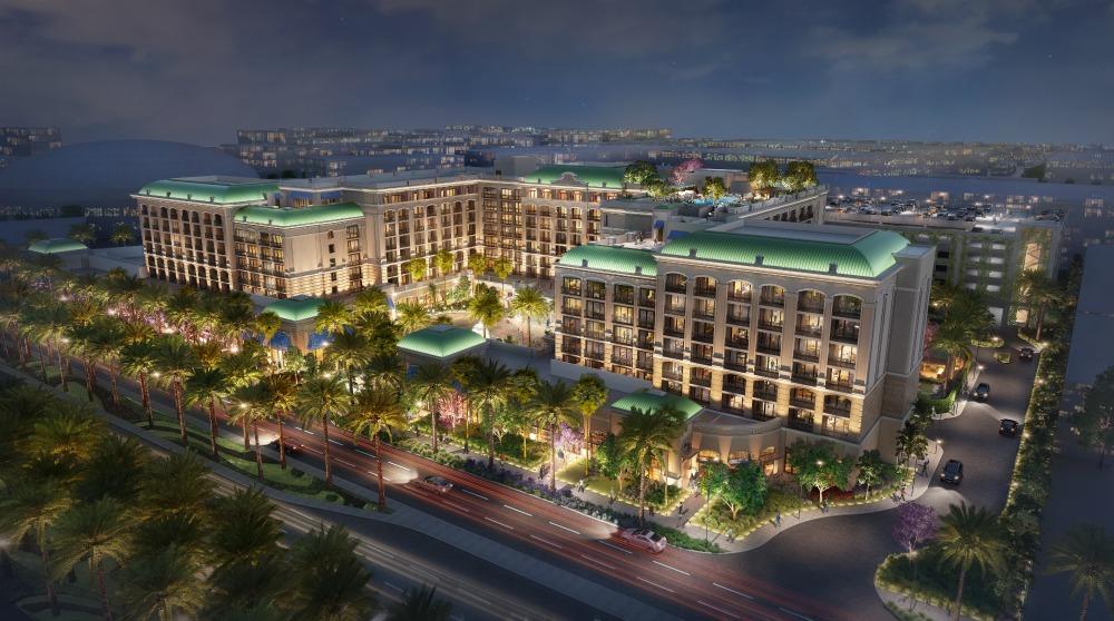 Westin Anaheim ResortWestin Anaheim Resort