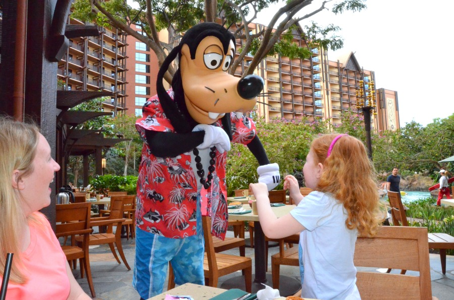 Tips For Disney S Aulani With Babies Toddlers Preschoolers Trips With Tykes