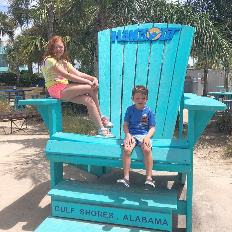 Gulf Shores Alabama The Hangout