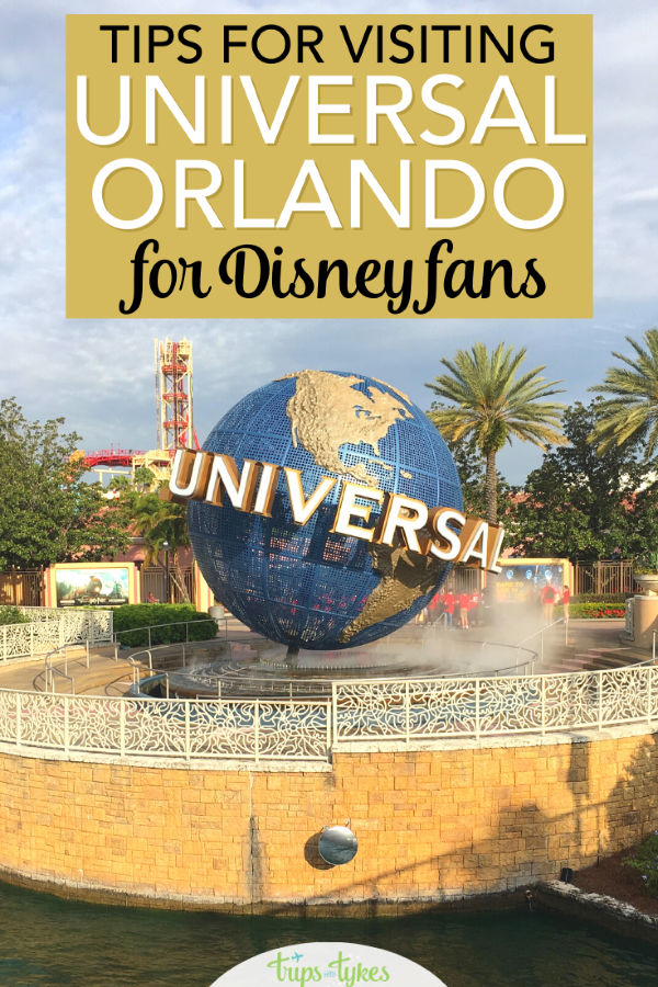 Are you a Disney fan headed to Universal Orlando? Here are the tips and tricks that transfer as well as some of the major differences between the theme parks and resorts.