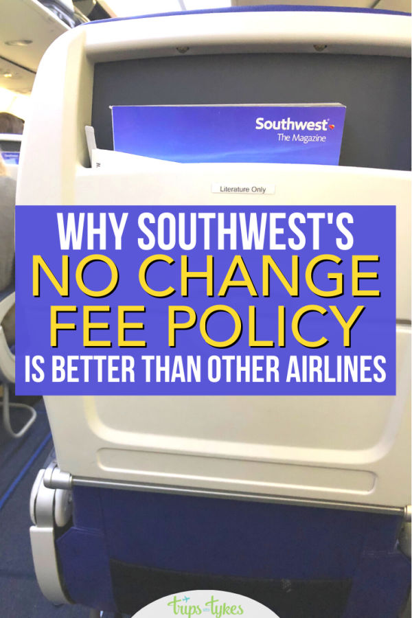 United Airlines, Delta, and American have all unveiled a new no change fee policy in 2020. But is it really as good or as flexible as Southwest's longstanding policy of the same name? Here are the reasons most travelers should still book flights on Southwest.