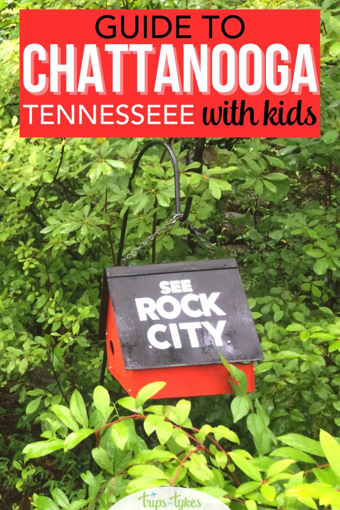 Traveling to Chattanooga, Tennessee with kids? The best things to do plus hotel and airport recommendations for a short family trip to Chattanooga.