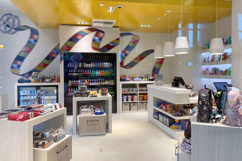Radisson Blu Anaheim - Main Street Mercantile gift shop