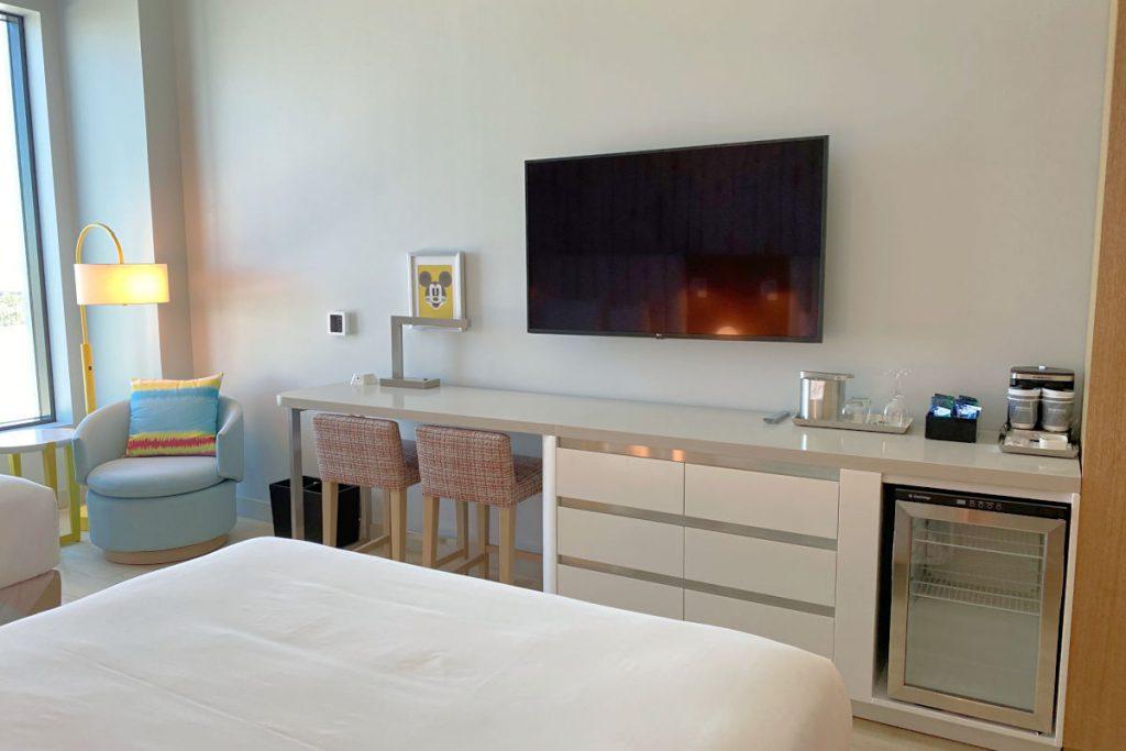 Radisson Blu Anaheim - Room Amenities