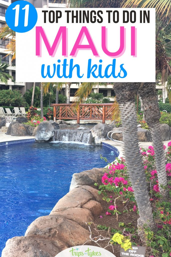 Taking a trip with the kids to Maui, Hawaii? Here are the top family-friendly activities and things to do. Maui luaus, beach and ocean adventures, and plenty of kid-friendly restaurants.